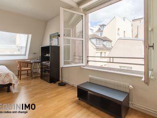 Appartement Paris 4ème
