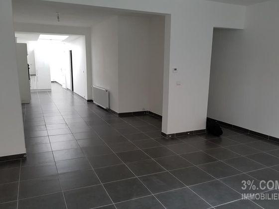 vente Maison 4 pièces 100 m2 Lille