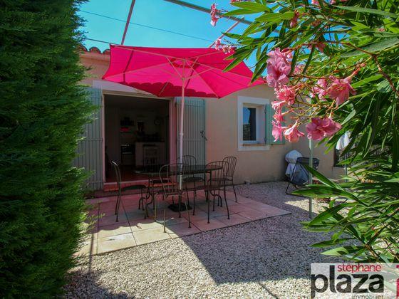 Vente appartement 2 pièces 29,34 m2