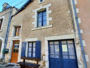 maison à Saint-Jouin-de-Marnes (79)