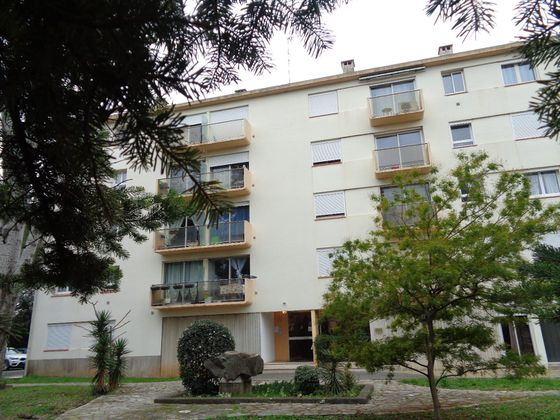 Vente appartement 2 pièces 61 m2