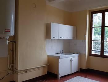 Appartement 3 pièces 94,51 m2