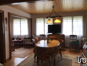 maison à Mont-Bonvillers (54)