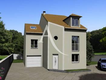 Maison 7 pièces 164,52 m2