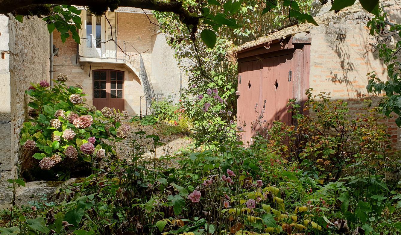 Maison Meursault