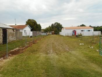Terrain 522 m2
