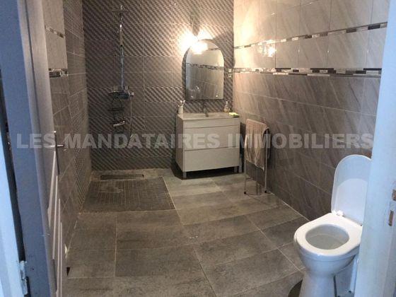 Vente maison 4 pièces 135,7 m2