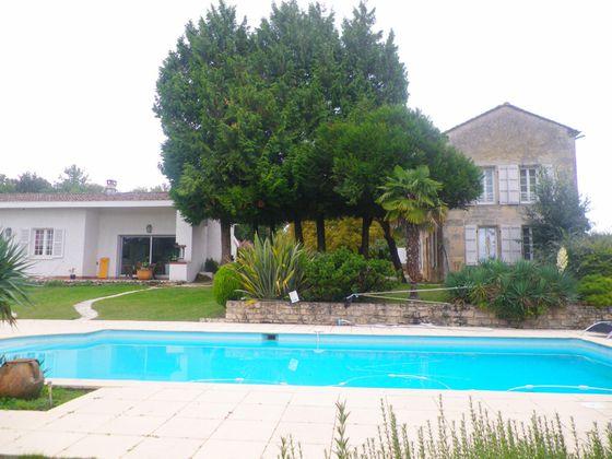 Vente maison 14 pièces 455 m2