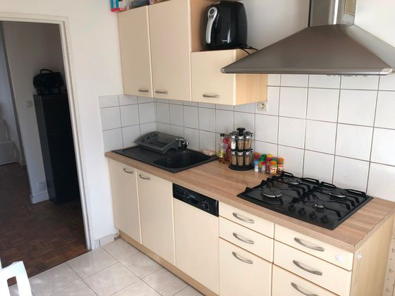 Vente appartement 5 pièces 97,55 m2