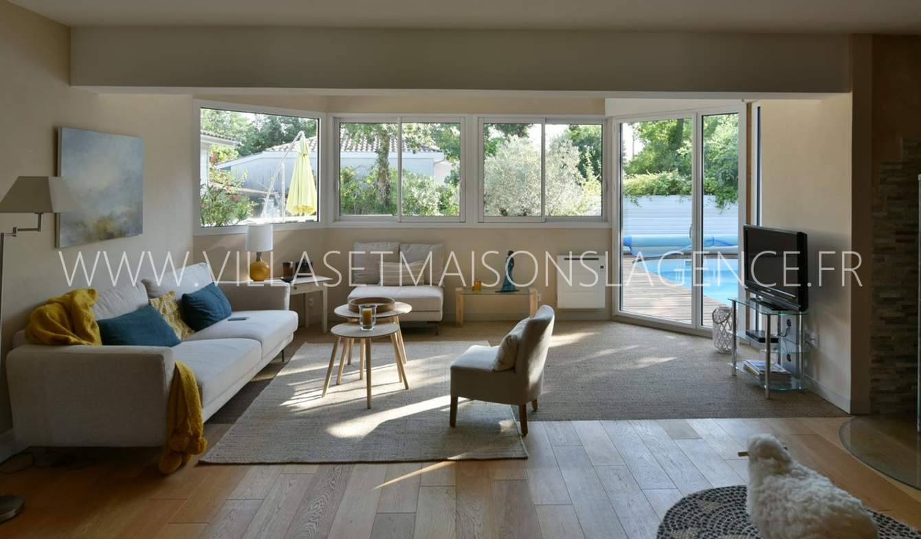 Maison avec piscine Andernos-les-Bains