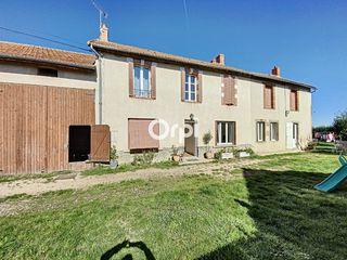 Maison Saint-Eloy-les-Mines (63700)