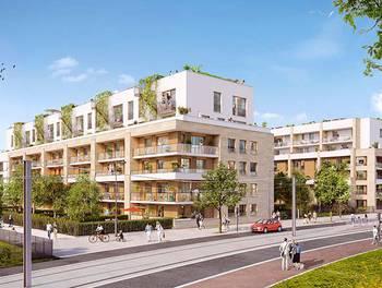 Appartement 5 pièces 102,76 m2