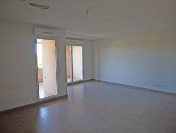 Appartement 2 pièces 48,23 m2