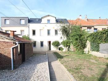 Maison 4 pièces 89,45 m2