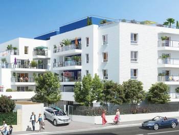 Appartement 3 pièces 53,88 m2