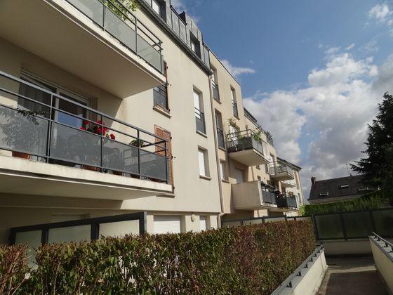 Vente appartement 2 pièces 49,1 m2