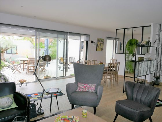 Vente maison 5 pièces 117,25 m2
