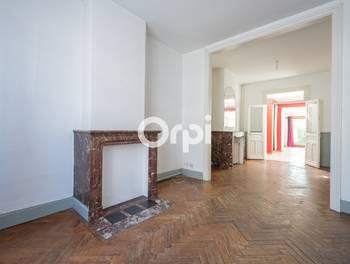 Maison 5 pièces 135,57 m2
