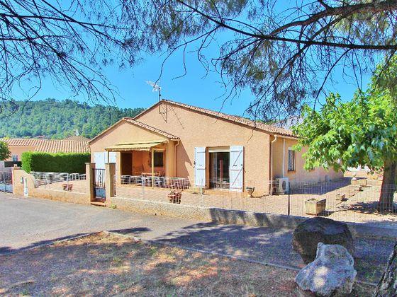 Vente villa 3 pièces 81 m2