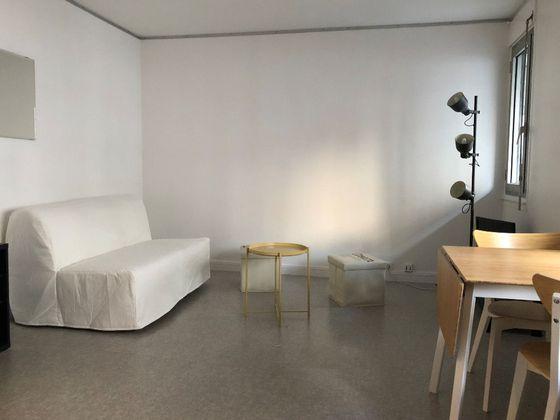 Paris 11ème, Appartement