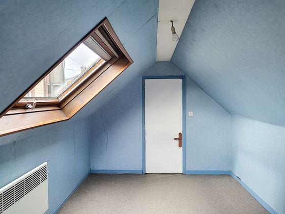 Location maison 2 pièces 37,25 m2