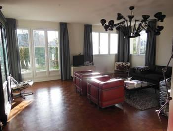 Appartement 5 pièces 105,56 m2