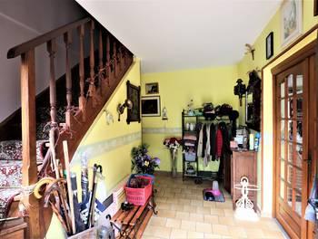 Maison 11 pièces 193 m2