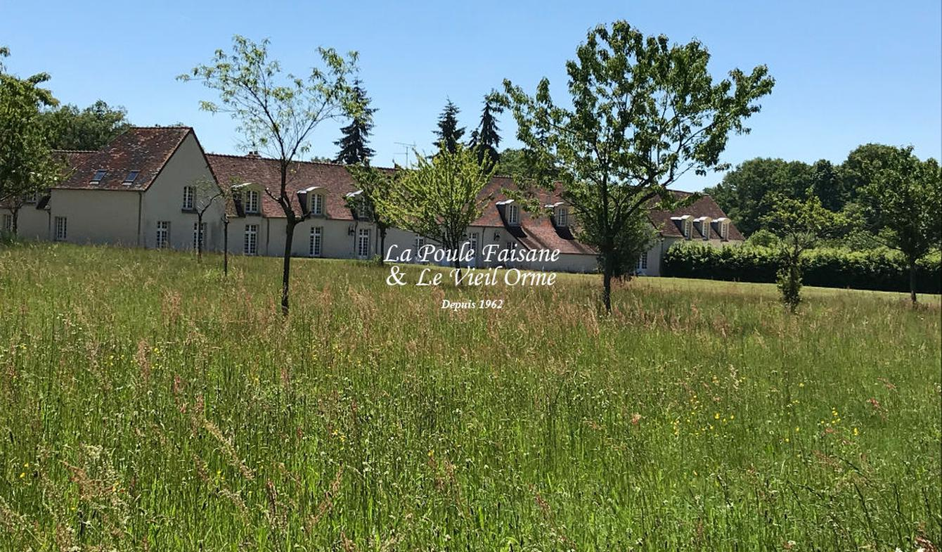 Property Rambouillet