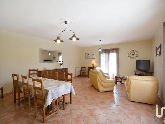 Location maison meublée 5 pièces 140 m2