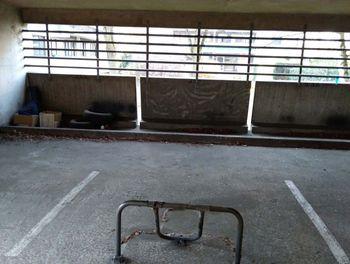 parking à Evry (91)