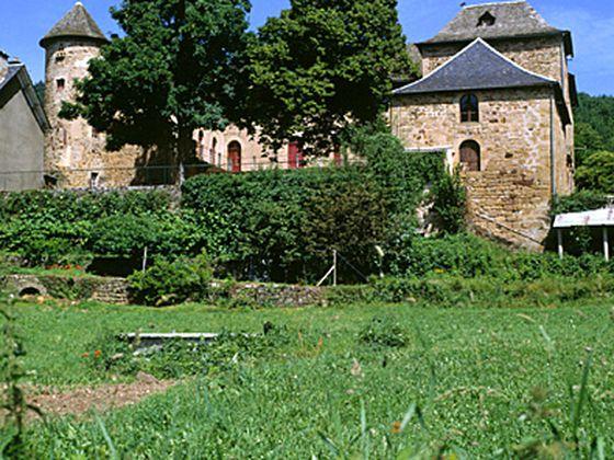 Vente château 40 pièces 1200 m2
