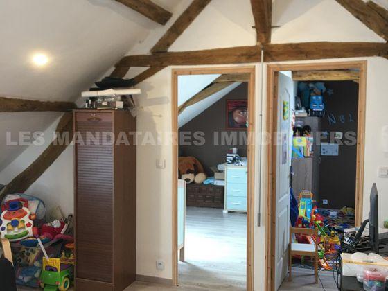 Vente maison 7 pièces 156,5 m2