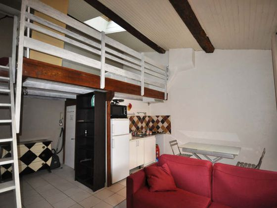 vente Appartement 2 pièces 35 m2 Gemenos
