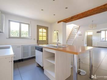 Maison 3 pièces 87 m2