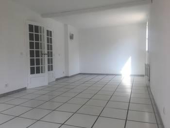 Appartement 3 pièces 73,74 m2