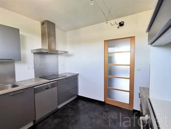 Appartement 3 pièces 66,08 m2