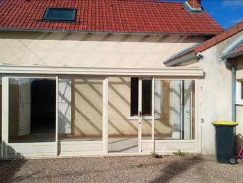 Maison 4 pièces 87,3 m2