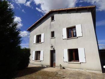 Maison 9 pièces 140 m2