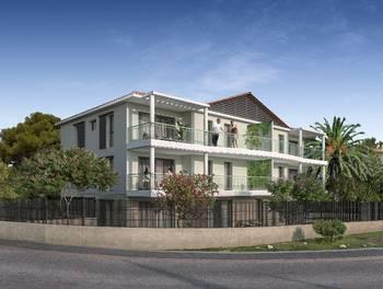 Appartement 2 pièces 50,13 m2