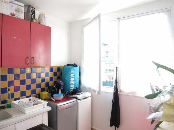 Location appartement 2 pièces 36,9 m2