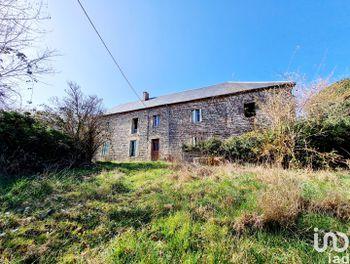 maison à Rougnat (23)