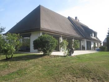Maison 11 pièces 328 m2