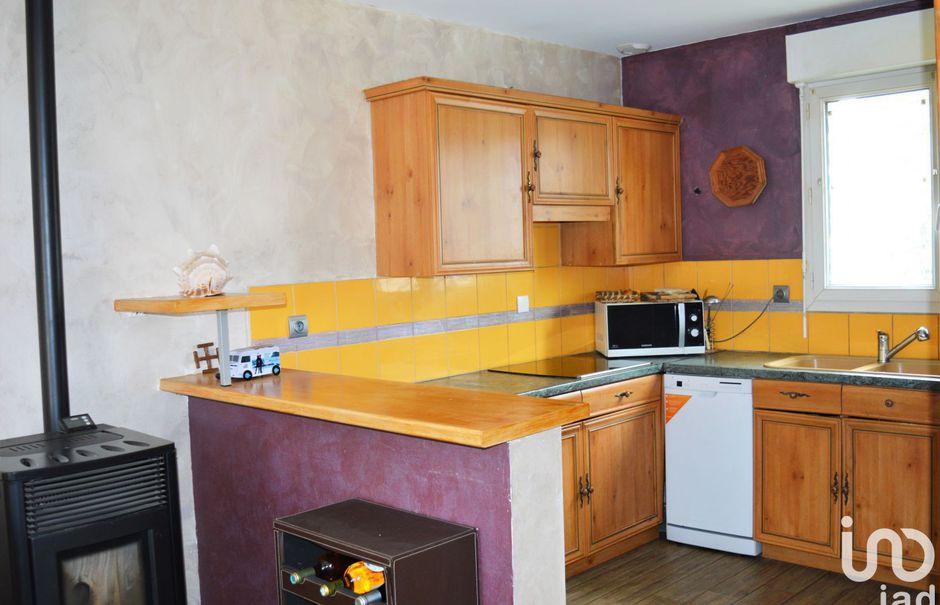 Vente maison 5 pièces 96 m² à Lanester (56600), 269 000 €