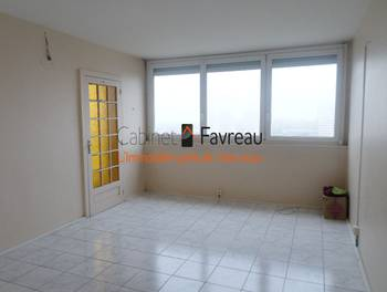 Appartement 3 pièces 54,63 m2
