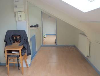 Studio 14,55 m2