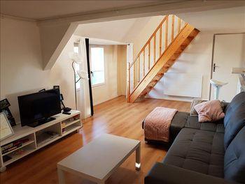 appartement à Saint-Yrieix-la-Perche (87)
