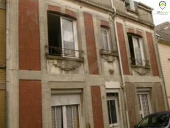 Maison 12 pièces 164 m2