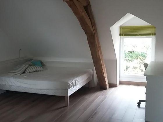 Location studio meublé 23 m2