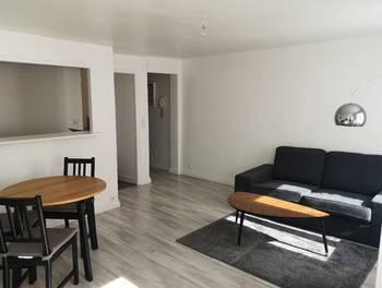 Appartement 2 pièces 36,31 m2