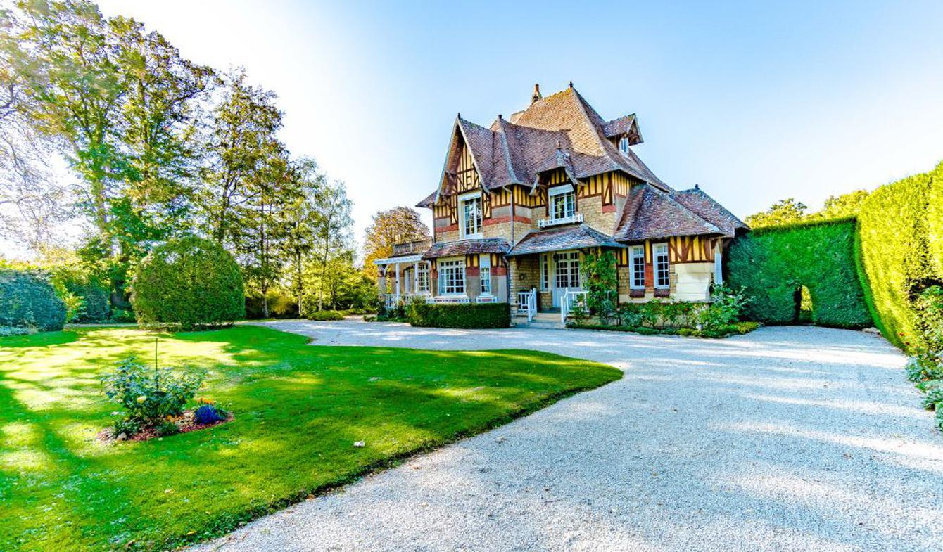 Maison Saint-Pierre-sur-Dives